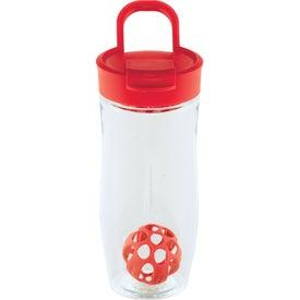 Nutri Tritan Shaker for Marketing