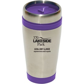 Odyssey Travel Tumbler with Your Slogan