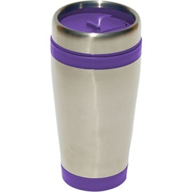 Personalized Odyssey Travel Tumbler
