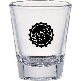 Original Whiskey Shooter Shot Glass (1.75 Oz.)