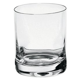 Printed Orrefors Squeeze Old Fashioned Glass