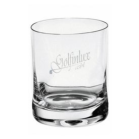 Orrefors Squeeze Old Fashioned Glass