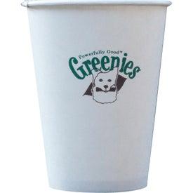 Paper Cup (12 Oz., Small Quantity)