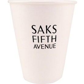 Paper Cup (8 Oz., Large Quantity)