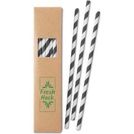 Paper Straw Sets