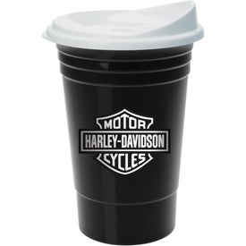 Custom Party Cup