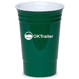 Party Cup for Promotion