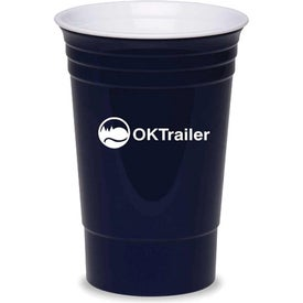 Party Cup for Your Church