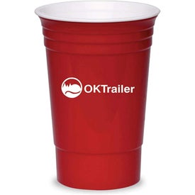 Party Cup for Your Organization