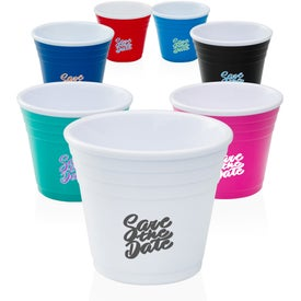 Party Cup Shot Glass (2 Oz.)
