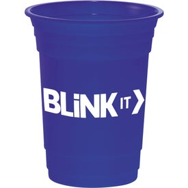 Party Stadium Cup for Promotion
