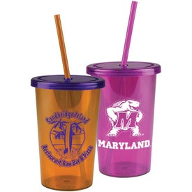 Patriot Travel Tumbler Imprinted with Your Logo