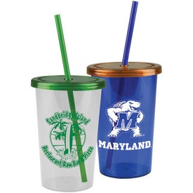 Patriot Travel Tumbler for Marketing