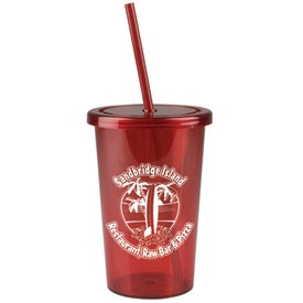 Company Patriot Travel Tumbler