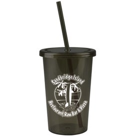 Personalized Patriot Travel Tumbler