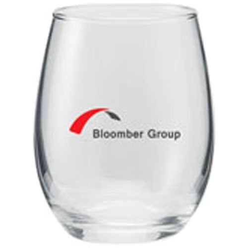 Clear Perfection Stemless Glass