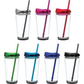 Pint2go Tumbler (16 Oz.)