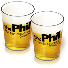 Cheer's To You Plastic Tumbler for Your Organization
