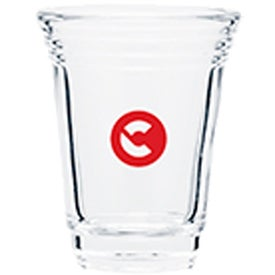 Player Shot Glass (2 Oz.)