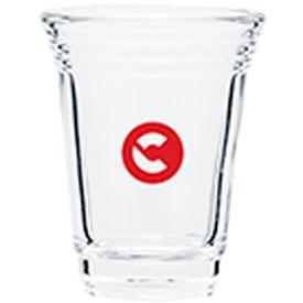 Player Shot Glass (2 Oz.)