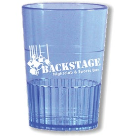 Polystyrene Plastic Shot Glass (1.5 Oz.)