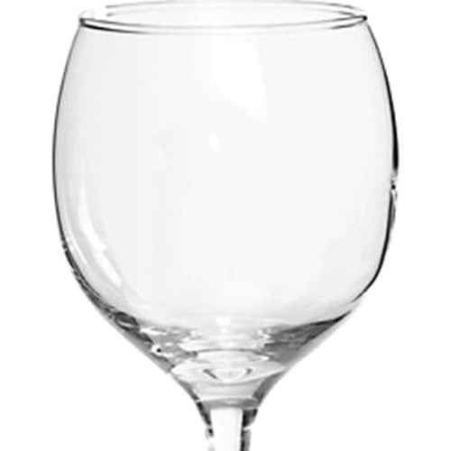 Clear Premiere Wine Glass