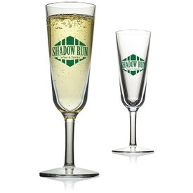 pubWARE Champagne Glass (7 Oz.)