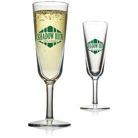 pubWARE Champagne Glass (7 Oz.)
