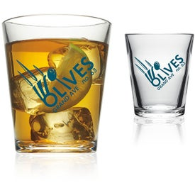 pubWARE Old Fashioned Glass (10 Oz.)