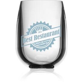 pubWARE Stemless Wine Glass (12 Oz.)