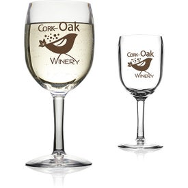 pubWARE Stemmed Wine Glass (12 Oz.)