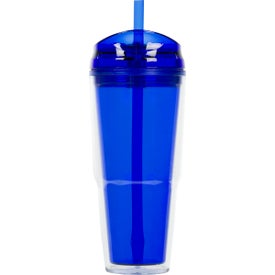 Company Quench Double Wall Acrylic Tumbler