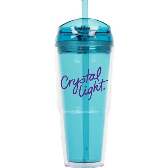 Quench Double Wall Acrylic Tumbler