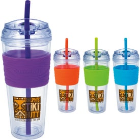 Quench Grand Journey Tumbler (24 Oz.)
