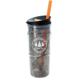 Realtree Bubba Envy Tumbler (17 Oz.)