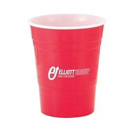 Reusable Plastic Party Cup for Marketing