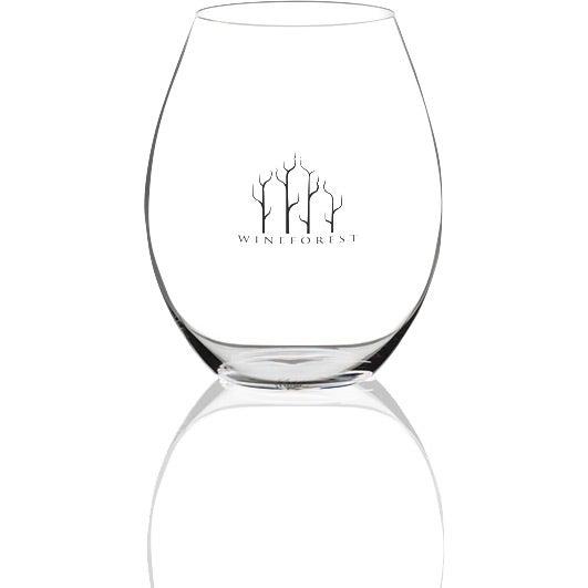 Riedel Degustazione O Stemless Wine Glass (19 Oz.)