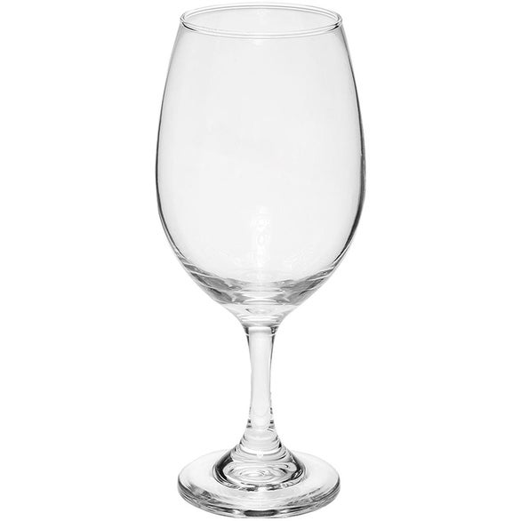 Clear Rioja Grand Wine Glass