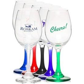 Rioja White Wine Glass (10 Oz.)