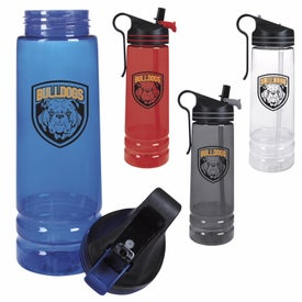 Roz Sport Bottles (26 Oz.)