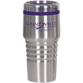 Customized Salinas Stainless Tumbler