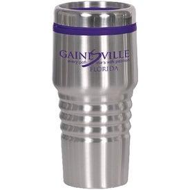 Customized Salinas Stainless Tumbler