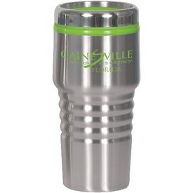 Advertising Salinas Stainless Tumbler