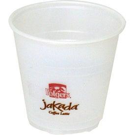 Sampler Cup (3.5 Oz.)