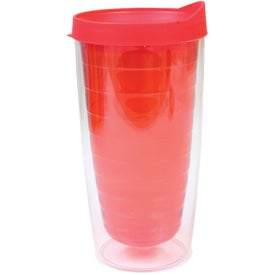 Company Double Wall Saturn Tumbler