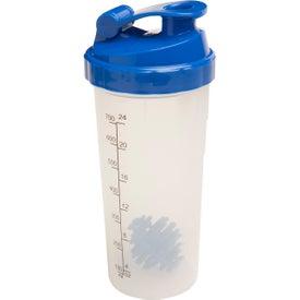 Custom Shake-It Bottle