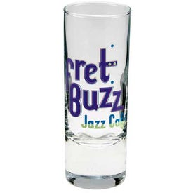 Shooter Glass (2.5 Oz.)