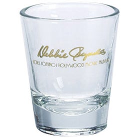 Shot Glass (1.75 Oz.)