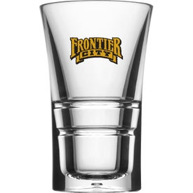 Shot Synthetic Glass (2 Oz.)