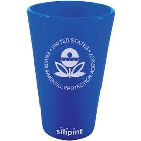 Customized Silipint Silicone Tumbler
